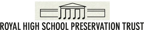 RHSPT Royal High School Preservation Trust